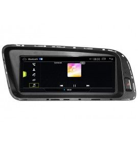 Autoradio GPS Android Audi A5, Q5 & A4 depuis 2009