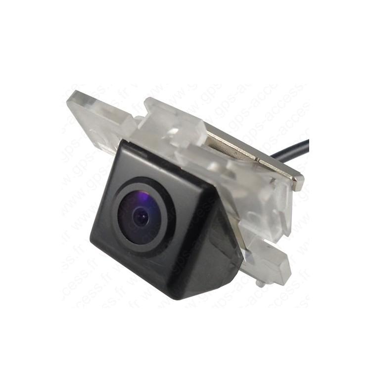 Caméra de recul CCD Mitsubishi Outlander
