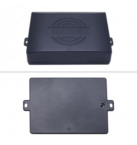 Radars de recul 8 capteurs (4 avant et 4 arrière) couleur au choix