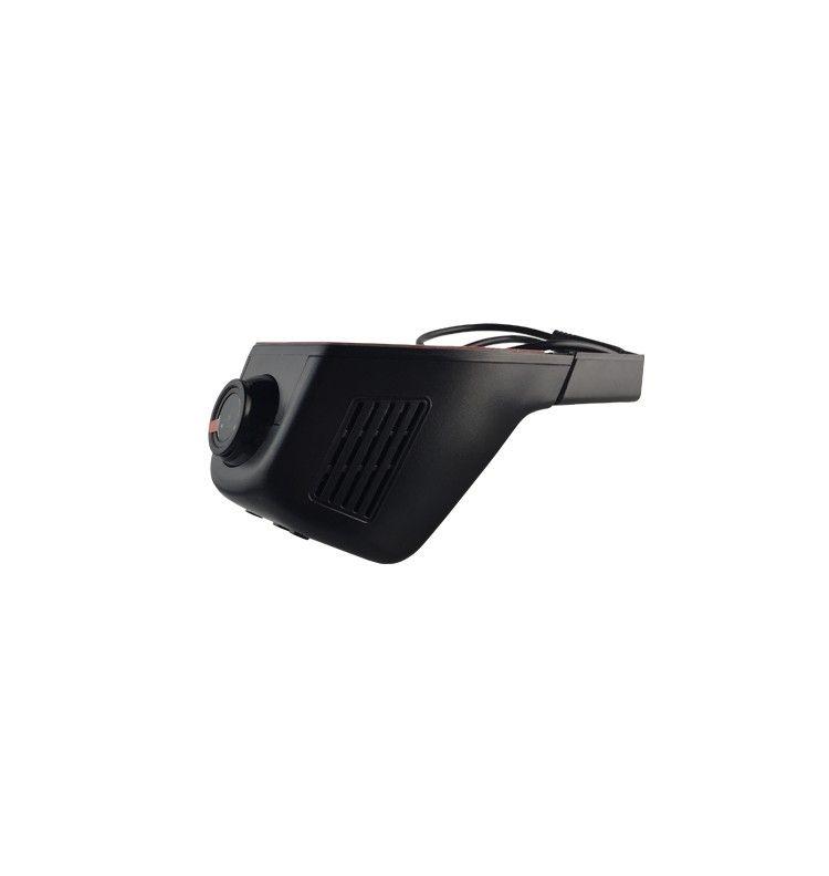 DASH CAM - Caméra avant Embarquée DVR fonction ADAS pour autoradios S80 android