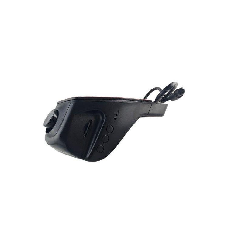 DASH CAM - Caméra avant Embarquée DVR fonction ADAS pour autoradios GPK android