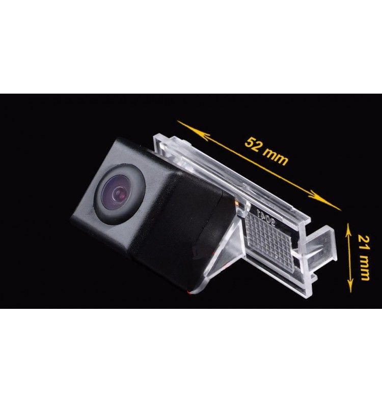 Caméra de recul CCD Citroën DS4 et C4