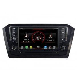 Autoradio S90 Android 8.1 GPS Volkswagen Passat B8 depuis 08/2014