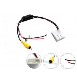 Interface récupération caméra de recul d'origine Hyundai IX 35 de 2010 à 2013