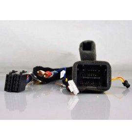 Autoradio GPS ANDROID 9.0 MultiMedia intégré Opel Astra depuis 2009