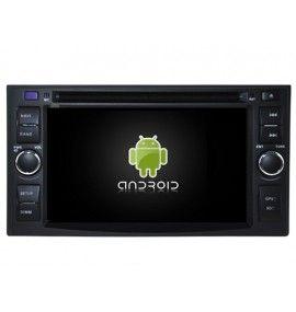 Autoradio GPS Android 10 pour Kia Rio, Carnival, Picanto, Carens, Sorento, Cerato, Sportage, Magentis - 4