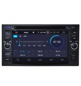 Autoradio GPS Android 9.0 Kia Rio, Carnival, Cee'd, Picanto, Carens, Sorento, Cerato, Sportage, Magentis