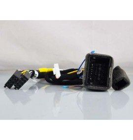Autoradio GPS Android 10 Bluetooth OPEL Vauxhall Mokka - 8