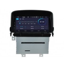 Autoradio GPS Android 10 Bluetooth OPEL Vauxhall Mokka - 5