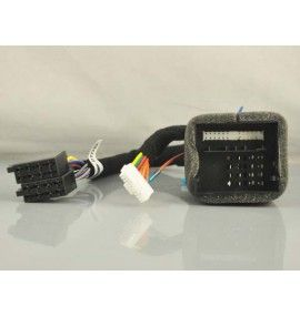 Autoradio GPS N Android 10 Ford Mondeo, Focus, S-Max, Galaxy - 6