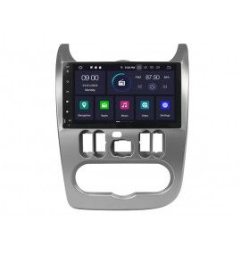 Autoradio GPS Android 9.0 Dacia Duster, Logan et Sandero