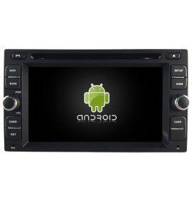 Autoradio GPS Android 10 Nissan Cube, Micra, Note, X-Trail, Qashqai, Pathfinder, Navara, Juke, Patrol - 5