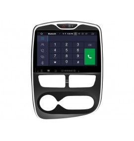 Autoradio GPS Android 10 Renault Clio 2013 à 2016 - 3