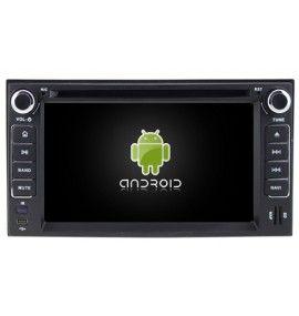 Autoradio GPS Android 9.0 Kia Rio, Carnival, Cee'd, Picanto, Carens, Sorento, Cerato, Sportage