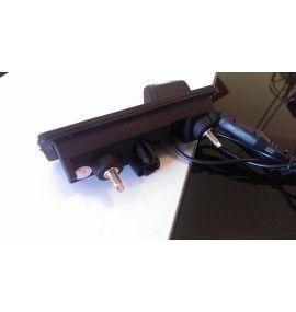 Caméra de recul CCD AUDI A4, A5, Q3, Q5, A6, A7, A8