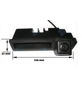 Caméra de recul CCD Audi A3, A4, A6, A8, Q7