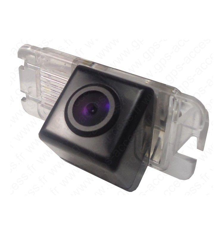 Caméra de recul CCD Ford Fiesta, Kuga, Focus, S-Max Mondeo