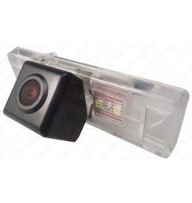 Caméra de recul CCD Citroën C2, C4 et C5
