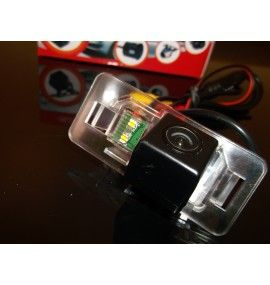 Caméra de recul CCD BMW Serie 1 Serie 3 Serie 5 Serie 6 X1