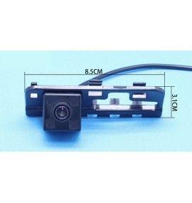 Caméra de recul CCD Honda Civic de 2008 à 2010