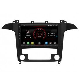 Autoradio GPS G Android 9 Ford S-Max