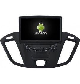 Autoradio S80 GPS Bluetooth Multimédia intégré Ford Transit Tourneo