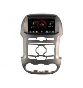 Autoradio GPS Android 10 Ford Ranger 2012 à 08/2015