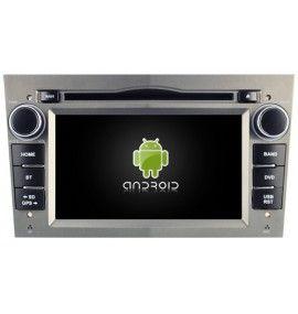 Autoradio G Android 10 GPS Opel Vauxhall Astra, Zafira, Corsa, Antara, Meriva, Vectra, Vivaro - 2