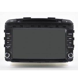 Autoradio GPS Android 10 Bluetooth Kia Sorento depuis 2015 - 4