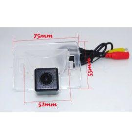 Caméra de recul CCD Mazda 5