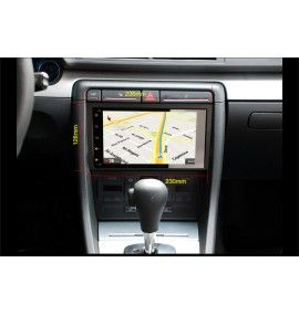 Autoradio GPS Android 9 Audi A4 S4 RS4