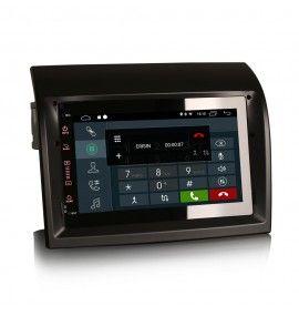 Autoradio GPS Android 9 Fiat Ducato, Peugeot Boxer et Citroà«n Jumper