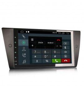 Autoradio GPS Android 10 BMW Série 3 E90 E91 E92 E93 2005 à 2012 - 2