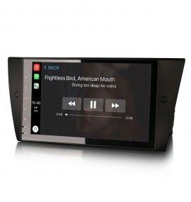 Autoradio GPS Android 10 BMW Série 3 E90 E91 E92 E93 2005 à 2012 - 3