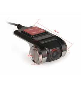 16 gb DASH CAM - Caméra avant Embarquée DVR pour autoradios android