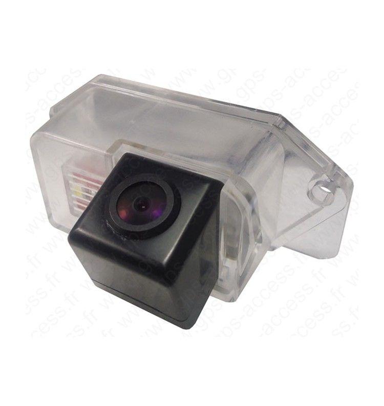 Caméra de recul CCD Mitsubishi Lancer