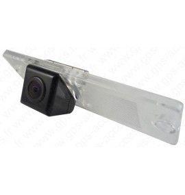 Caméra de recul CCD Mitsubishi Pajero