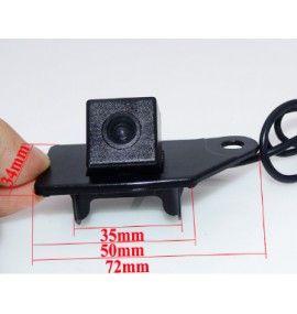 Caméra de recul CCD Mitsubishi ASX