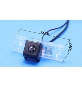Caméra de recul CCD Nissan Qashqai, X-Trail, Pathfinder