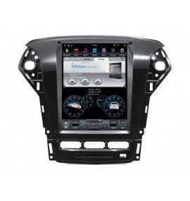 "Autoradio GPS 10.4"" Android FORD Mondéo de 2011 à 2013"
