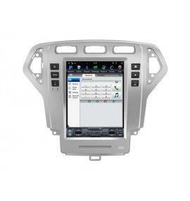 "Autoradio GPS 10.4"" Android FORD Mondéo de 2007 à 2010"