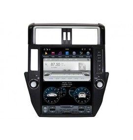 """Autoradio 12.1"""" ANDROID GPS Toyota Land Cruiser / Prado 150 de 2010 à 2013 - 1"""
