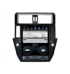 """Autoradio 12.1"""" ANDROID GPS Toyota Land Cruiser / Prado 150 de 2010 à 2013 - 2"""