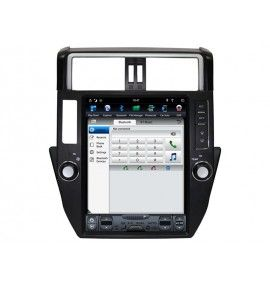 """Autoradio 12.1"""" ANDROID GPS Toyota Land Cruiser / Prado 150 de 2010 à 2013 - 3"""