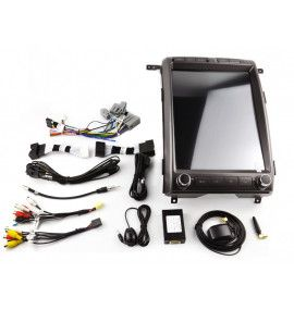 """Autoradio GPS 12.1"""" Android FORD F150 2009 à 2014 - 9"""