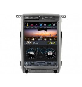 """Autoradio GPS 12.1"""" Android FORD F150 2009 à 2014 - 10"""