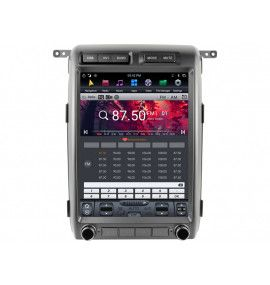 """Autoradio GPS 12.1"""" Android FORD F150 2009 à 2014 - 11"""