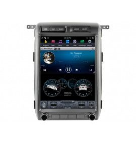 """Autoradio GPS 12.1"""" Android FORD F150 2009 à 2014 - 12"""