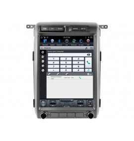 """Autoradio GPS 12.1"""" Android FORD F150 2009 à 2014 - 13"""