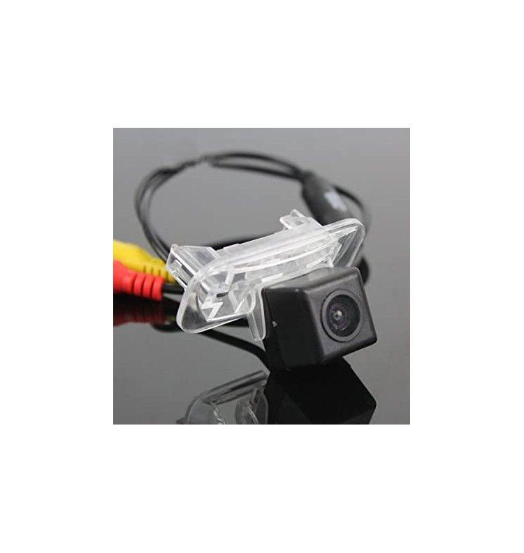 Caméra de recul CCD Mercedes Classe A, Classe B w245 - 1